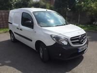 Mercedes Citan CDI 5Drs No VAT