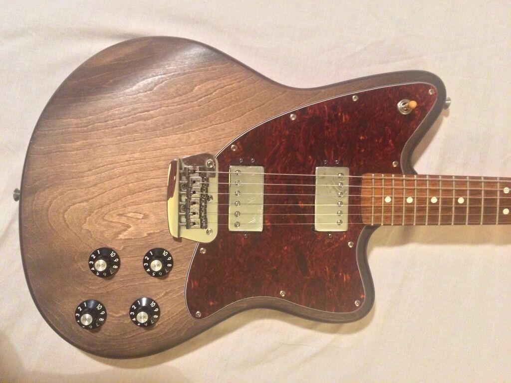 Fender toronado electric guitar rare 2002 in brighton east fender toronado electric guitar rare 2002 sciox Choice Image