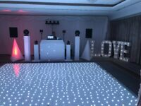 LED Dance floor FOR SALE