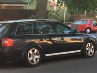 Audi allroad 2.5 tdi