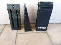 Thule Wheel Levelling Ramps & Storage Bag