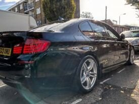 Genuine BMW Style 351 M Sport Alloy Wheel 5/6 Series F06 F10