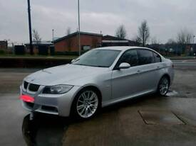Bmw 325d M Sport. 103k FSH. Clutch etc done. Reduced price
