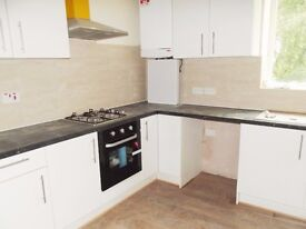One Bed Flat For Probational or Students at Chapman Street, Gorton, Manchester