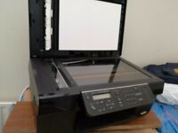 QUICK SALE EPSON COLOURED PRINTER FOR SALE!!