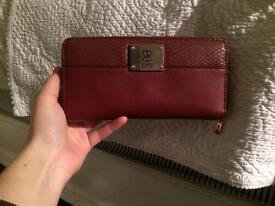 Genuine guess purse
