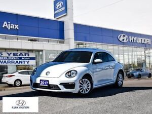 2017 Volkswagen Beetle 1.8 TSI|Apple CarPlay|Android Auto|Blueto