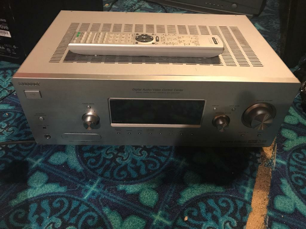 Sony STR-DG700 surround sound receiver amplifier | in Southampton,  Hampshire | Gumtree