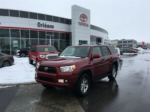 2011 Toyota 4Runner SR5/V6 ALL WHEEL DRIVE