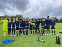 Youth Football Team looking for players