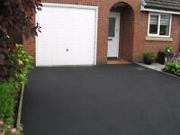 Driveway Cleaning/Painting working in team of 2. Part Time, self employed, training given.