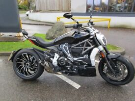 Ducati Diavel Carbon Red In Plymouth Devon Gumtree