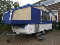 FOLDING CAMPERS BOUGHT FOR CASH