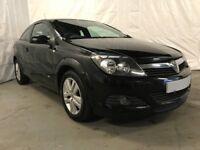 2008 Vauxhall Astra 1.6 16v SXi Sport Hatch 3dr *** Full Years MOT ***