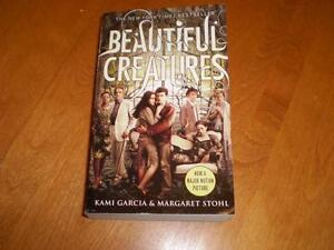 BEAUTIFUL CREATURES& BEAUTIFUL DARKNESS BOOKS Windsor Region Ontario image 1