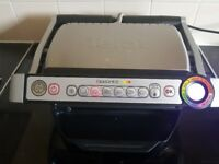 Tefal opti-grill