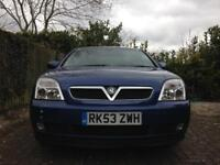 Vauxhall Vectra 1.8 sxi