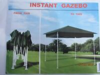 3m. X 3m. waterproof Gazebo
