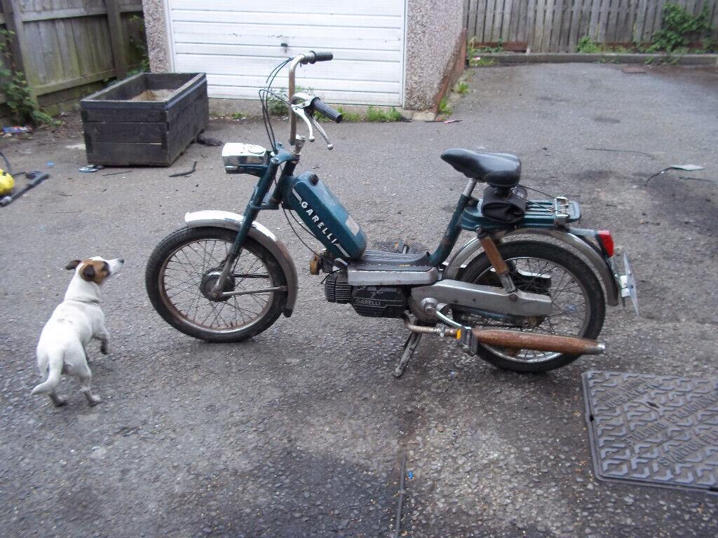 spares or repair garelli moped | in Sunderland, Tyne and Wear | Gumtree