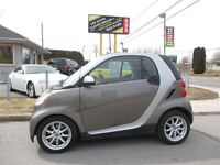 2009 smart fortwo passion - toit panoramique