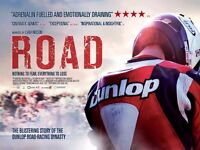WANTED Road movie poster