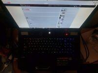 MSI GT70 2QD Dominator Gaming Laptop