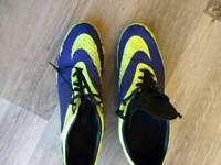 Nike Hypervenom size 9