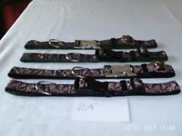 Magnetic Therapy Dog Collars