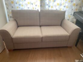 Sofa Bed- Next