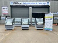 Commercial Refrigeration Fridge Freezers Chillers Drinks Displays