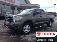 2011 Toyota Tundra SR5 DOUBLE CAB TRD PKG 4X4 VERY CLEAN SHARP T