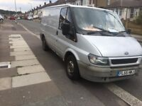 b96e2a802d67f2 Ford transit diesel vans for sale in London