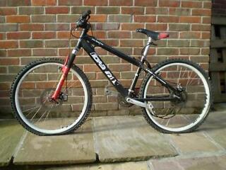 2 bicycles for spares or repair