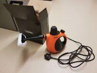 Vonhaus handheld steam cleaner