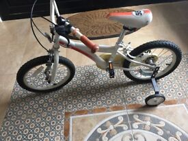 Children Kids Bicycle Bike good condition must go female & Male unisex perfect for family on budget