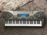 Casio CTK-900 Keyboard