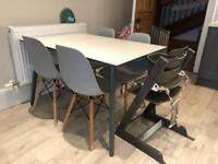 House by John Lewis Dining Table