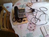 Binatone House Phone With Answer Machine For Sale