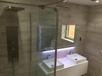 Tiler ,bathroom renovation