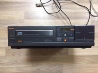 Philips CD player CD 104 - for repair