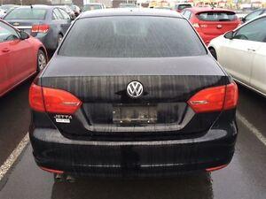 2013 Volkswagen Jetta 2.0L Trendline+ Air- Sièges chauffants