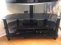 Flatscreen TV Stand