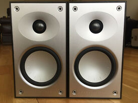 Mordaunt Short Avant 902 Main Stereo Speakers 100 WATTS BEAUTIFUL