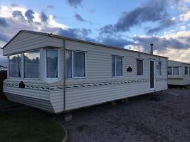2 bedroom static caravan house flat brackley bills included £550