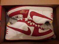 Nike Terminator Low Supreme Court vintage 2004 Size 8 UK