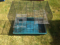Mouse/Hamster/Rodent cage