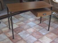 Small Homework Desk - flat pack type - 2 available