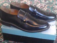 Mens designer shoes size 11 NEW