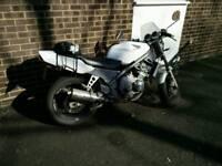 Honda CB1, 1991 400cc motorbike
