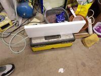 Furniture Repair/spraying